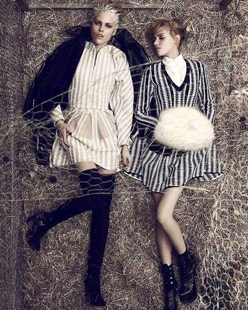 Lowe Fashionbook